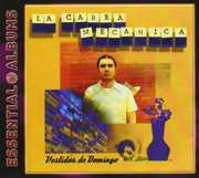 Essential Albums: Vestidos de Domingo (CD) at Sears.com