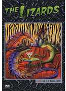 Lizards: Live at B.B. King - NYC (DVD) at Sears.com