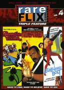 Rareflix Triple Feature, Vol. 4 (DVD) at Kmart.com