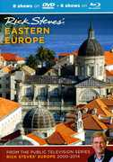 Rick Steves' Europe 2000-2014: Eastern Europe (Blu-Ray + DVD) at Sears.com