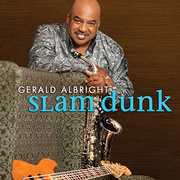 Slam Dunk , Gerald Albright