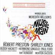 Music Man /  O.S.T. , Various Artists