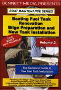 BOATING FUEL TANK RENOVATION VOL 2-BILGE (DVD) at Kmart.com