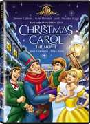 Christmas Carol: The Movie (DVD) at Kmart.com