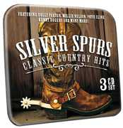 Silver Spurs: Classic Country Hits / Various (CD) at Kmart.com