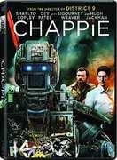Chappie , Dev Patel