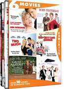 ROMANTIC COMEDIES: 6 MOVIE SET (DVD) at Kmart.com