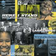 Here I Stand: Elders Wisdom Children's Song (CD) at Kmart.com