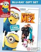 Despicable Me 2 (Blu-Ray) at Kmart.com