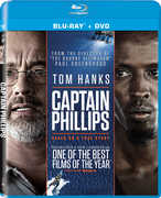 Captain Phillips (Blu-Ray + DVD + UltraViolet) at Kmart.com