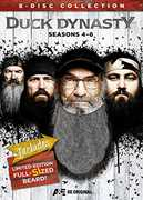 Duck Dynasty: Season 4-6 (DVD) at Kmart.com
