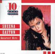 Ten Best , Sheena Easton