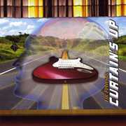 Curtain's Up (CD)