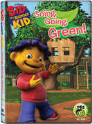 Sid the Science Kid: Going, Going, Green! (DVD) at Sears.com