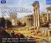 Gluck: La Clemenza Di Tito