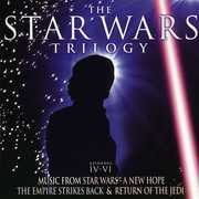 Star Wars Trilogy: Episode 4-6 / O.S.T. (CD) at Kmart.com