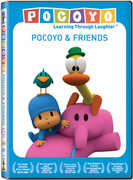 Pocoyo: Pocoyo & Friends , Stephen Fry
