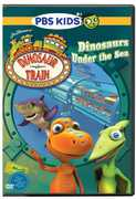 Dinosaur Train: Dinosaurs Under the Sea (DVD) at Kmart.com