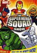 Super Hero Squad Show: Quest for Infinity Sword 2 (DVD) at Kmart.com