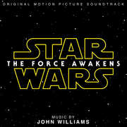 Star Wars VII: The Force Awakens (Score) , John Williams