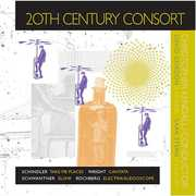 20th Century Consort (CD) at Kmart.com
