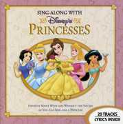 Disney's Princess Sing-Along Album (CD) at Sears.com
