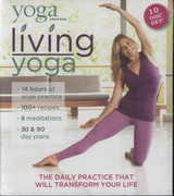 Yoga Journal: Living Yoga (DVD) at Sears.com