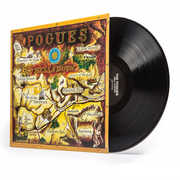 Hell's Ditch , The Pogues