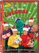 Wiggles: It's Always Christmas with You , Jeff Fatt