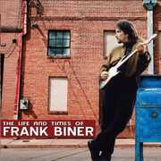 The Life and Times of Frank Biner (CD) at Kmart.com