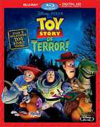 TOY STORY OF TERROR (Blu-Ray + Digital Copy) at Kmart.com