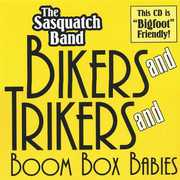 Bikers & Trikers & Boombox Babies (CD) at Sears.com