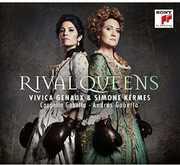 Rival Queens , #####