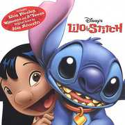 Lilo & Stitch / O.S.T. (CD) at Kmart.com