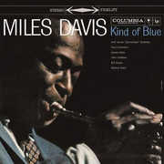 Kind of Blue (180 gram) , Miles Davis