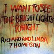 I Want to See the Bright Lights Tonight (LP / Vinyl) at Kmart.com