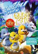Zhuzhu Pets: Quest for Zhu (Spanish) (DVD) at Kmart.com