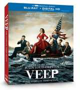 Veep: The Complete Third Season (2PC)