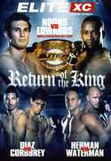 EliteXC: Return of the King - Noons vs Edwards (DVD) at Sears.com