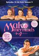 Mako Mermaids - An H2O Adventure: Season 1 - Moon Pool Magic (DVD) at Sears.com