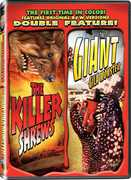 Killer Shrews & Giant Gila Monster (DVD) at Kmart.com
