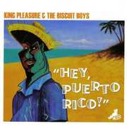 Hey Puerto Rico (CD) at Kmart.com