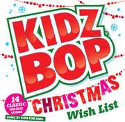 Kidz Bop Christmas Wish List (CD) at Kmart.com