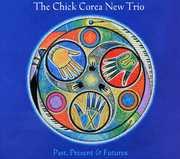 Past Present & Futures (CD) at Kmart.com