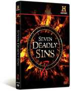 Seven Deadly Sins (DVD) at Sears.com