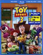 Toy Story 3 (Blu-Ray + DVD) at Kmart.com
