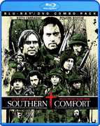 Southern Comfort , T.K. Carter
