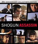 Shogun Assassin , Masahiro Tomikawa