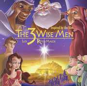 3 Wise Men - 3 Reyes Magos / O.S.T. (CD) at Sears.com