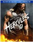 Hercules (2014) (3PC) , Aksel Hennie